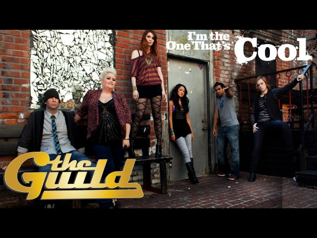The Guild: I'm the One That's Cool Directed by Jed Whedon, Co-Written By Jed Whedon Felicia Day