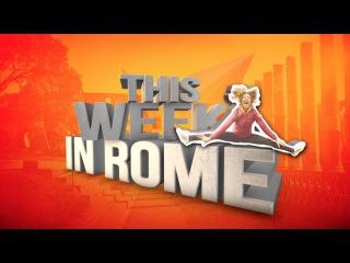 SALAH & EL SHAARAWY: THE PHARAOHS' TOP 10 | This Week In Rome | AS Roma