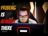 Friberg is always there - CS:GO Fragmovie