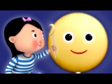 Little Baby Bum The Moon Song Nursery Rhymes for Babies Songs for Kids