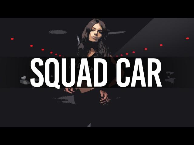 DOPE SQUAD RAP BEAT - Trap Beat Instrumental - Squad Car (Prod Nero Beats)