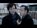 Возбуждает, согласись Шерлок и Мориарти
