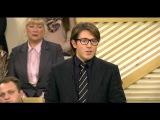 """Пусть говорят HD 2015 (02.11 15) Авиакатастрофа А-321 """"Когалымавиа"""""""