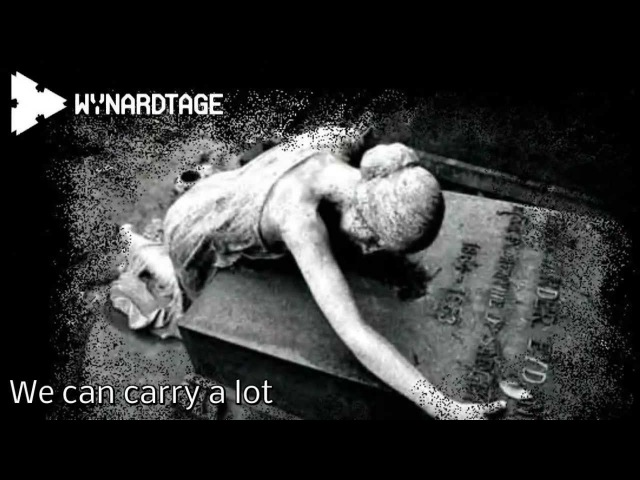 Wynardtage - We can carry a lot
