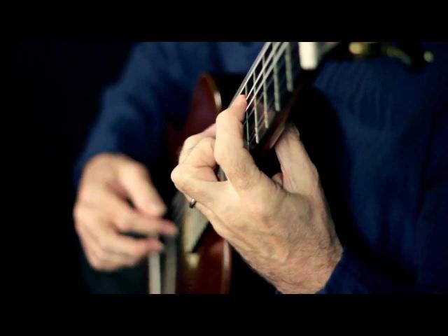 Andrew York Emergence Classical Guitar
