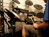 Rage Against The Machine - Know your Enemy Drum Cover - Cover bateria