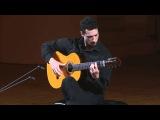 Grisha Goryachev at 'Guitar Virtuosos' 2015 festival - Almoraima (by Paco de Lucia)