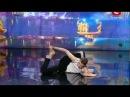 Украина мае талант 5 сезон - самый гибкий человек