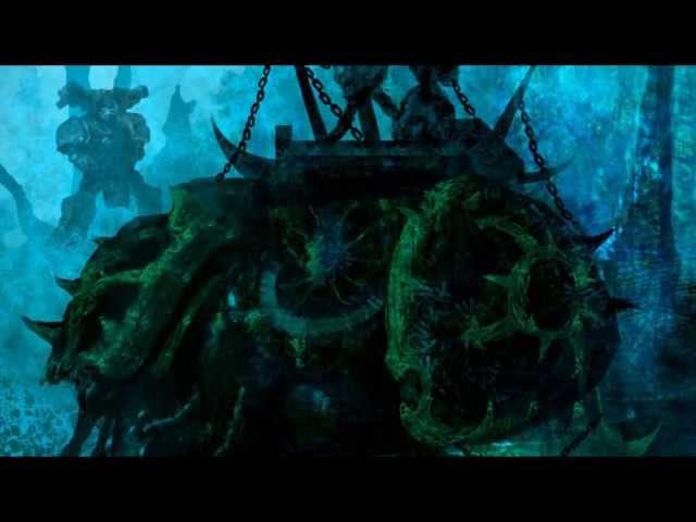 Hammer of Faith - Черная Кровь\ Obliterator song