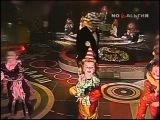 Олег Попов - Грим (У себя на лицах мы рисуем рожицы, 1986)  Oleg Popov - Grim