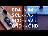 MPU-6050 (GY-521) Arduino DMP Tutorial and Calibration