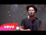 OneRepublic - I Lived (Vevo Presents Live at Festhalle, Frankfurt)
