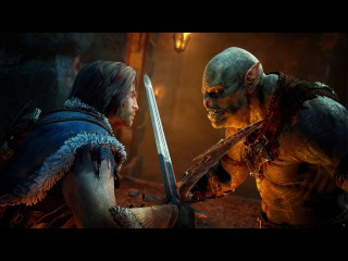Middle-earth: Shadow of Mordor | ТРЕЙЛЕР