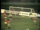 Торпедо - Манчестер Юнайтед (Кубок УЕФА 1992-93, 1/32 финала, 2-й матч). Комментатор: Денис Цаплинд