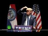 Протесты против Дональда Трампа только увеличат его популярность