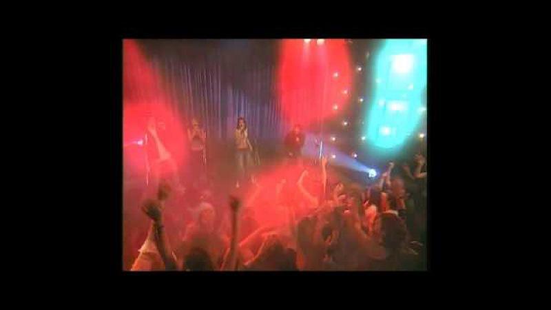 выступление в клубе мятежный дух rebelde way erreway 74