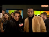 'Zoolander 2' Premiere: The Stars Work the Runway & Chat With Us About the Movie