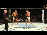 UFC Fight Night London: Last Minute Finish