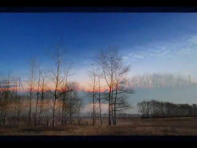 Юрий Лоза / Yuri Loza - Заповедные места