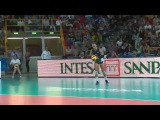 USA vs BRAZIL - FIVB Volleyball Womens World Championship 2014