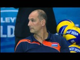 BRAZIL vs NETHERLAND - FIVB Volleyball Womens World Championship 2014