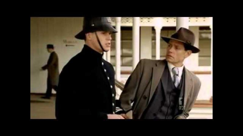 Леди-детектив мисс Фрайни Фишер 4 серия