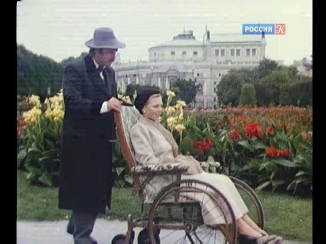 *Загадка Кальмана х/ф Az élet muzsikája -Kálmán Imre 1985