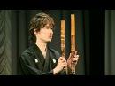 HIDE HIDE Сякухати музыкальное представление Когараси