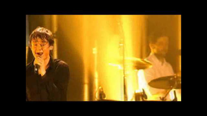 Keane - Crystal Ball (Live At O2 Arena DVD) (High Quality video)(HQ)