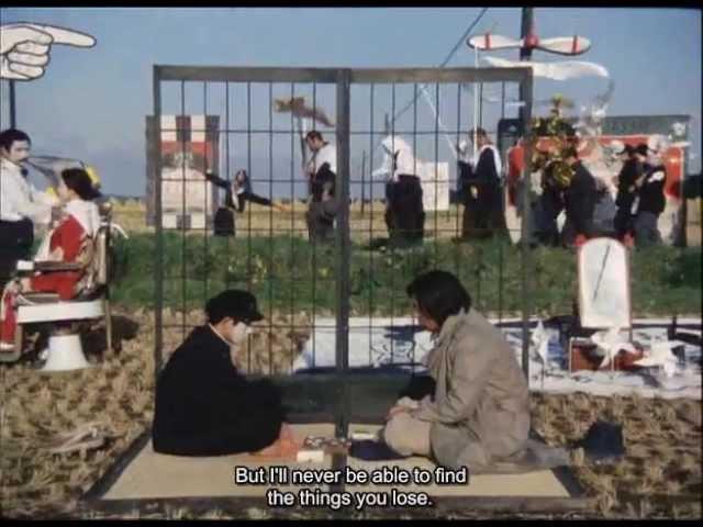 田園に死す Pastoral To die in the country (1974) (English subs), Shuji Terayama