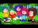 ♫ Барбарики. Что такое доброта | Лелик и Барбарики (с субтитрами) | Детские песни из мультфильмов