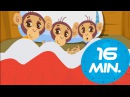 Favourite Nursery Rhymes Compilation - Kids Learning English