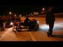 $$$ STREET RACE 8 second DSM (auto) vs. TURBO BUSA (300+whp)