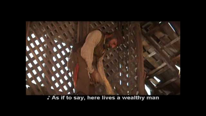 Fiddler on the roof - If I were a rich man (with subtitles)