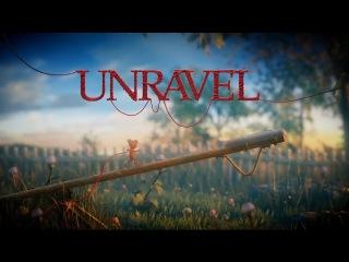 Unravel: Решаем головоломки с Ярни