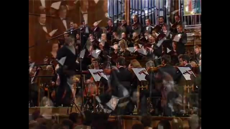 Hilarion Alfeyev_ St Matthew Passion. Fuga No 47 and Finale