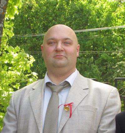 Сергей Ковылов