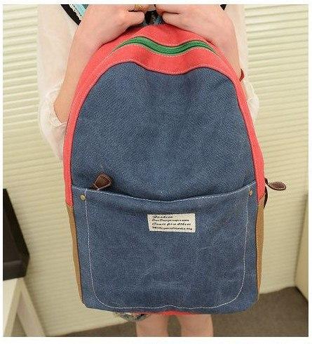 Как сшить  рюкзак для школы для