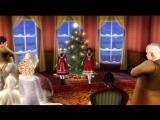 Барби Рождественская история (2008)