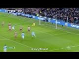 Манчестер Сити 2:0 Саутгемптон | Гол Делфа