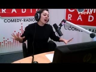 Нежно о лабутенах. Марина Кравец - Celine Dion vs. Ленинград