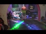 Stripper - Choperia Living Gay