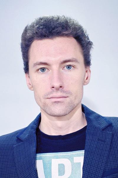 Максим Шипачев