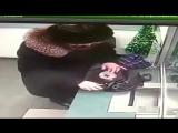 Как бабушка украла Рождество у сбербанка