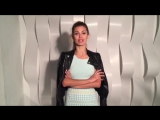 Виктория Боня приглашает на фотопроект VOGUE MODELS