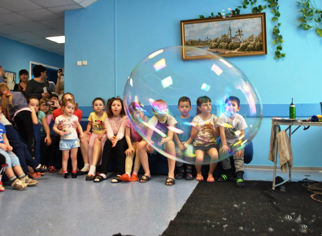 «Детский мир» открыл 9 игровых комнат в Ростове-на-Дону и Таганроге