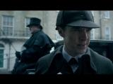 Шерлок: Безобразная невеста (Рождественский спецэпизод) 4 Сезон 0 Серия