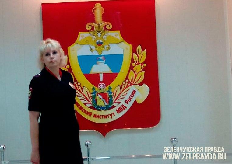 Панчук Л.В.: в районе наблюдается значительный рост детской преступности