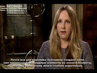 Достоверность в Царстве - воссоздание 16-го века (RUS SUB)