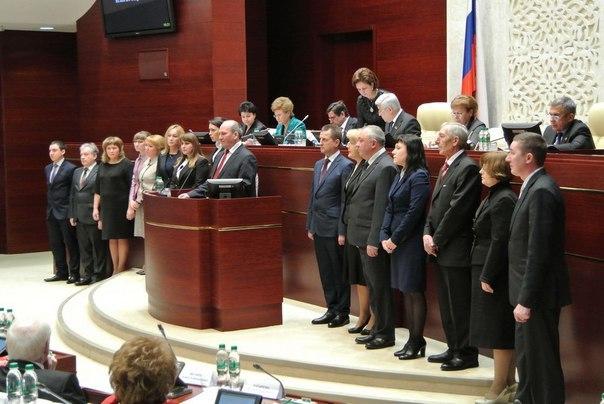 Мировому судье Азнакаево продлили срок полномочий на 10 лет